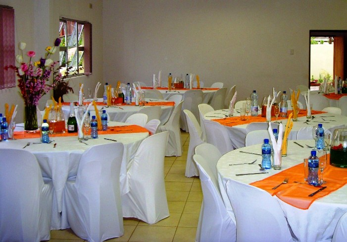 Conference Facilities Sips BNB Lusikisiki Wild Coast